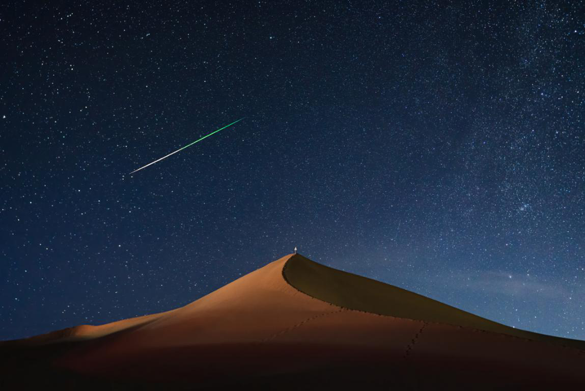探索浩瀚星空,穿越未历之境 欧蓝德观星之旅完美进入轨道