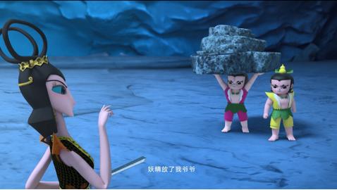 8090后的童年回忆,广汽三菱新劲×葫芦兄弟大片来啦!