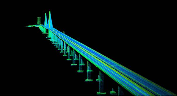 距离无人机激光雷达技术普及还缺什么?