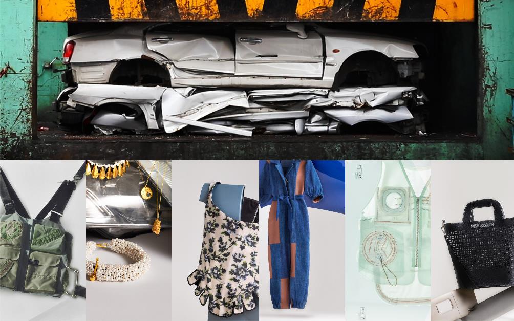 汽车废弃材料升级再造 引领潮流趋势 现代汽车Re:Style 2020活动来袭