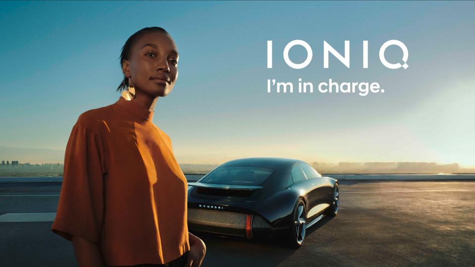 现代汽车发起全球环保倡议 IONIQ艾尼氪品牌彰显