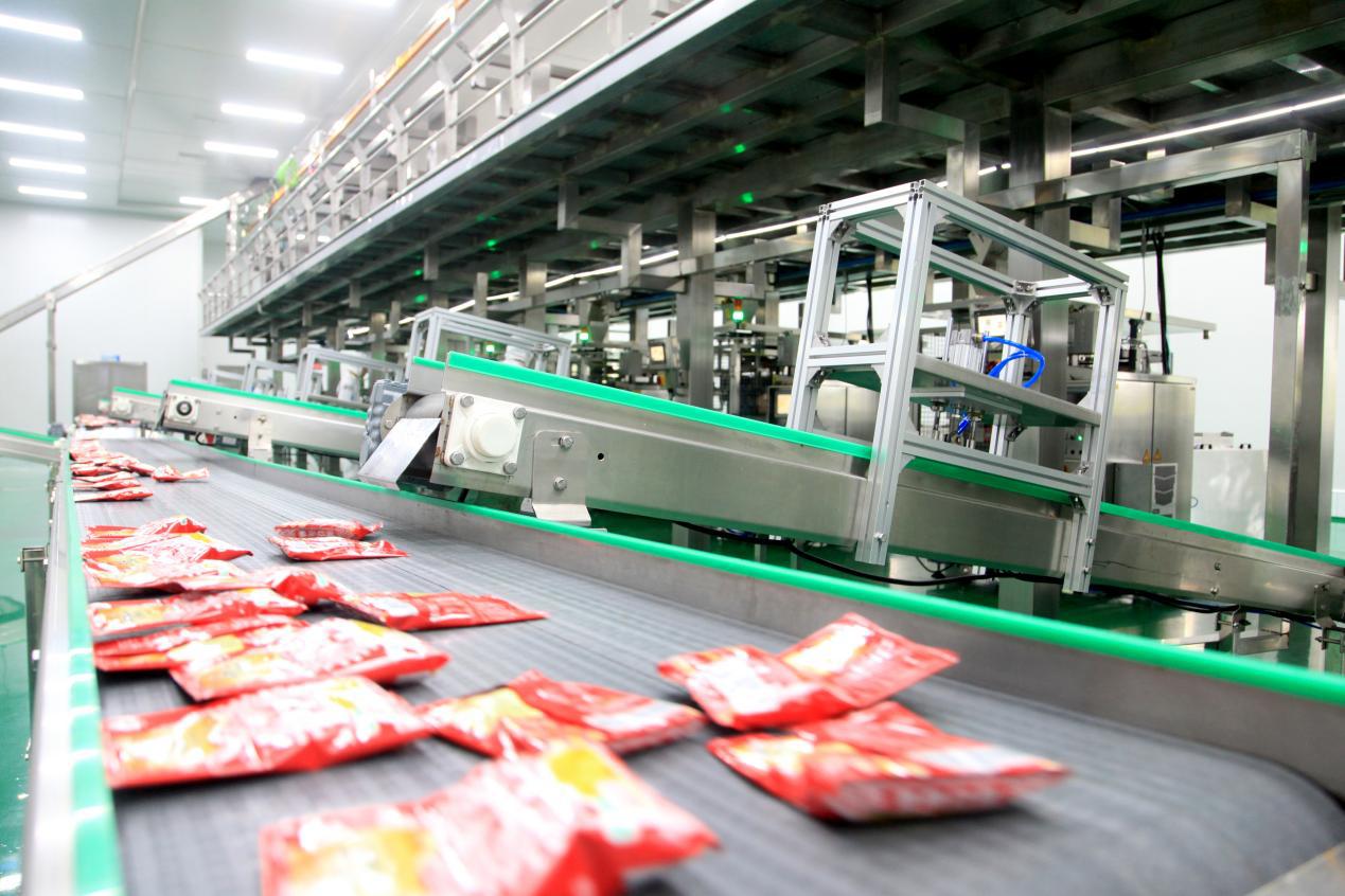 """持续创造销量传奇 乌江热销全球150亿包背后的""""榨菜经济学"""""""