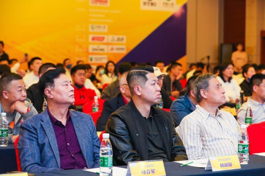 准者林晨耀:让青少年成为中国篮球
