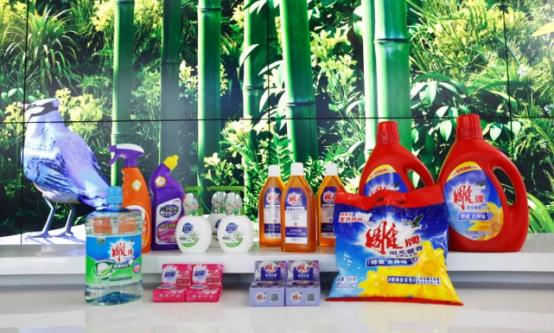 同舟共济 共抗疫情 纳爱斯集团捐赠千万消毒除菌产品支援疫情防控