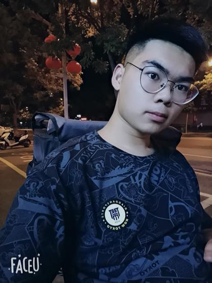 李京航简历