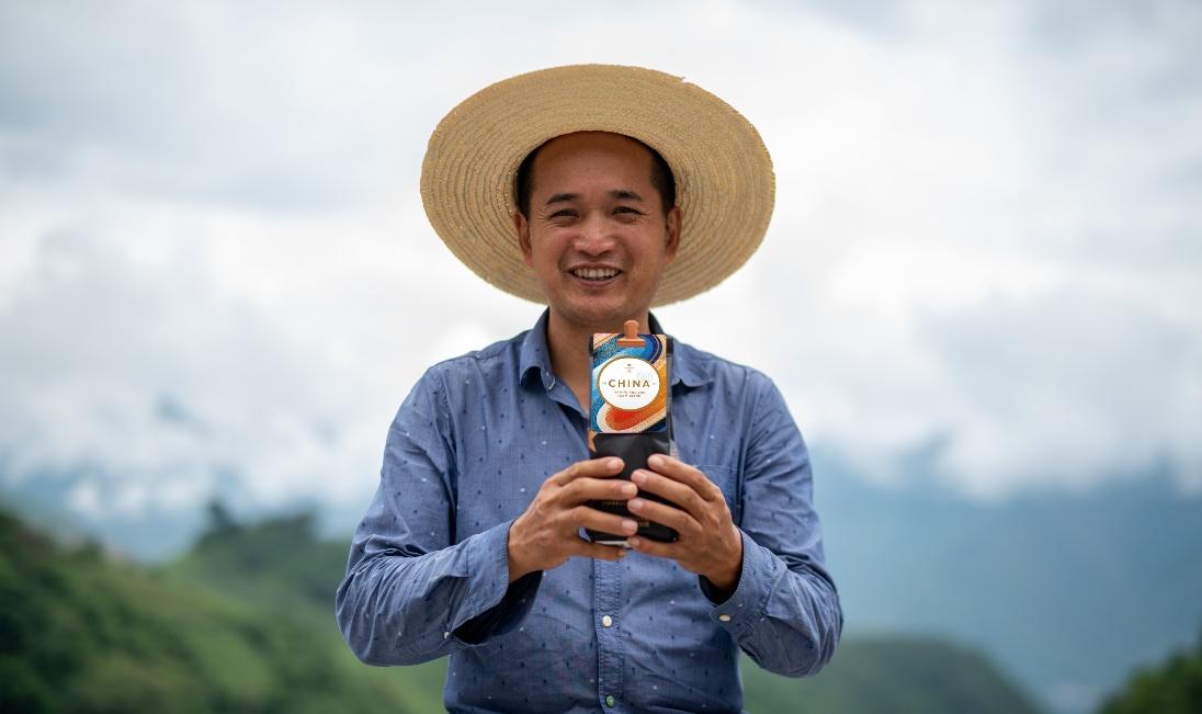 """九年耕耘 再结硕果 星巴克云南""""星""""计划助力云南咖啡产业精品化发展"""