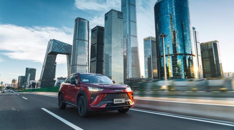 旗下车型销量全面开花,哈弗品牌9月销量环比增长34.5%