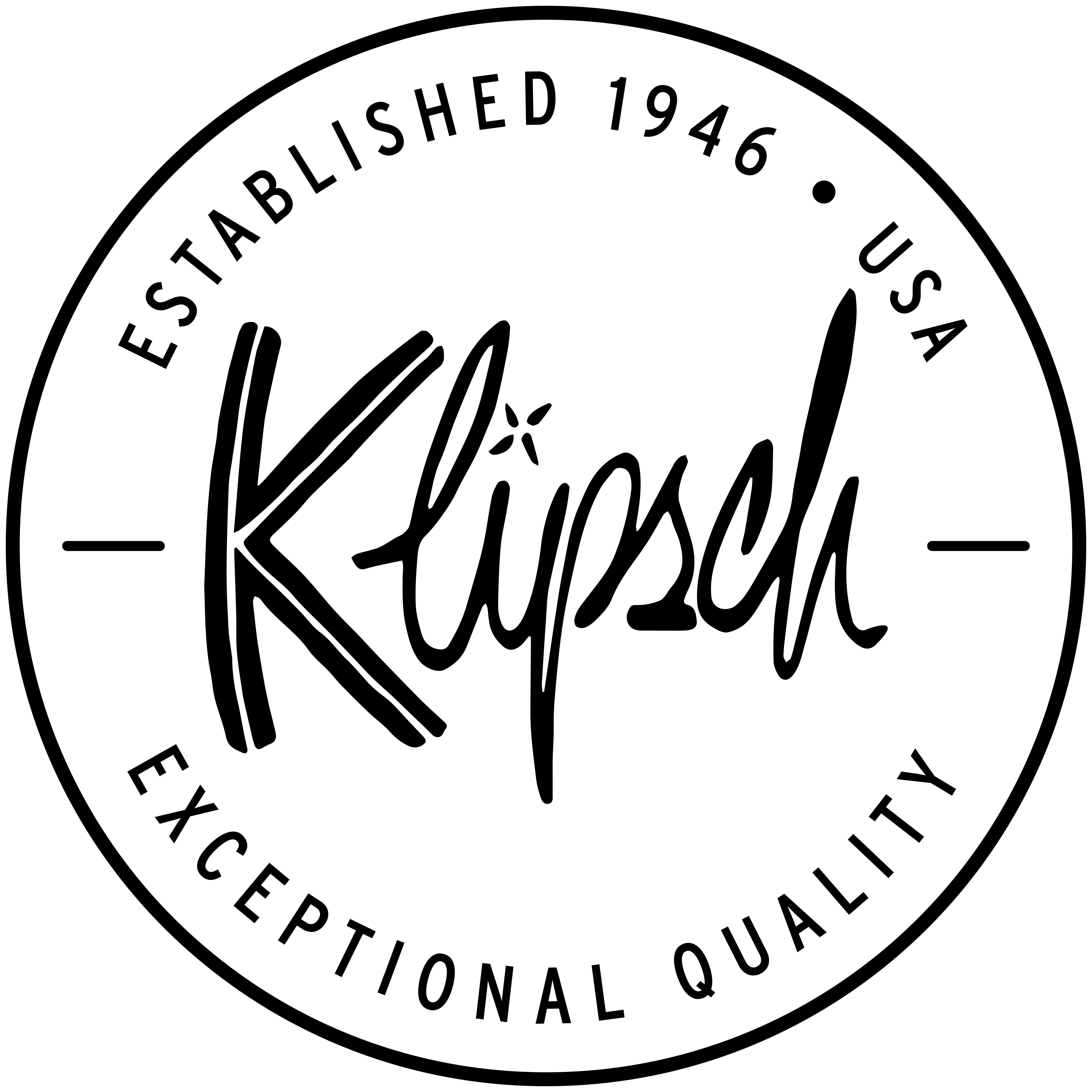 北美音响界霸主Klipsch来了:国外卖断货的好物,中国轻松买!