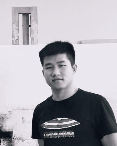 陈润杰――JUJUBE一枣入驻艺术家