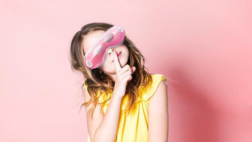 凯伦诗儿童专属护眼仪!防近视解疲乏