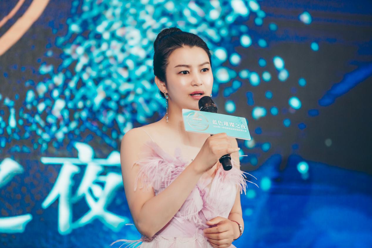 7 BEAUT YOUNG柏悦医疗集团联合创始人  林香琴