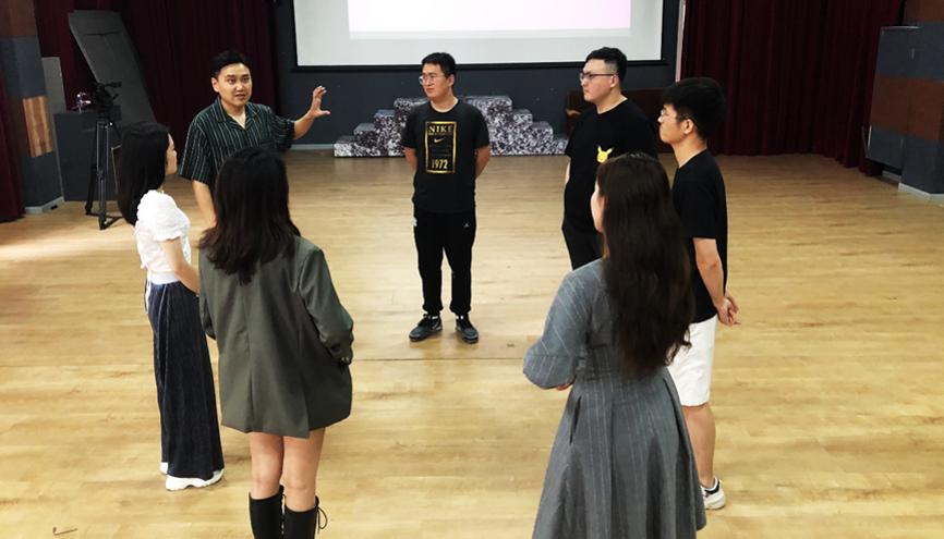 李志超老师正式入驻汽水主播学院,担任首席主播导师
