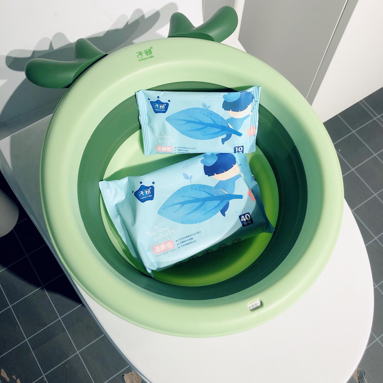 """别不信!有""""痔""""之士现在都在用子初湿厕纸""""善后""""啦~"""
