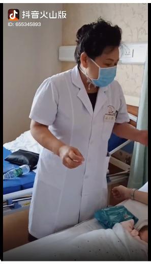 郑州美中商都妇产医院爱的分享:爱心产房助力残疾夫妻分娩