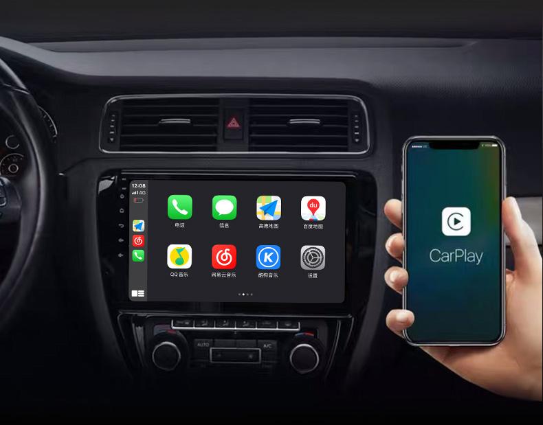 卸甲科技发布三款无线carplay一体机,底层使用Linux嵌入式系统