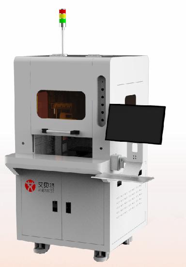 预成型激光焊锡机