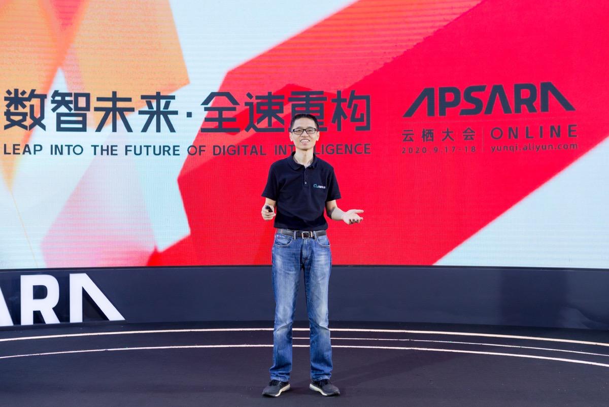 """浩鲸科技CEO鲍钟峻:数据智能是""""新服务""""进阶的升维力量"""