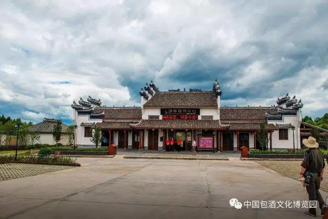 烟雨似江南,9月游福建,浦城这个旅游胜地了解一下