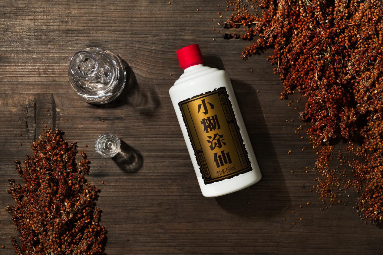 中国白酒名片,解码小糊涂仙浓香型白酒奥妙所在