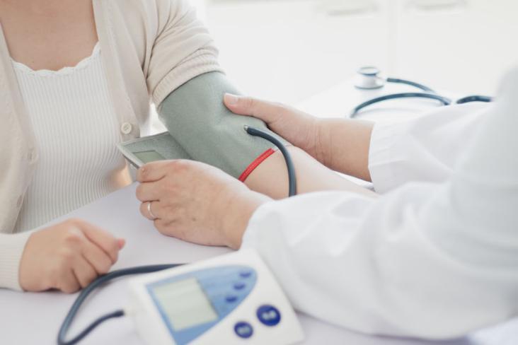 远离高血压,赛立复血管黄金高效降压