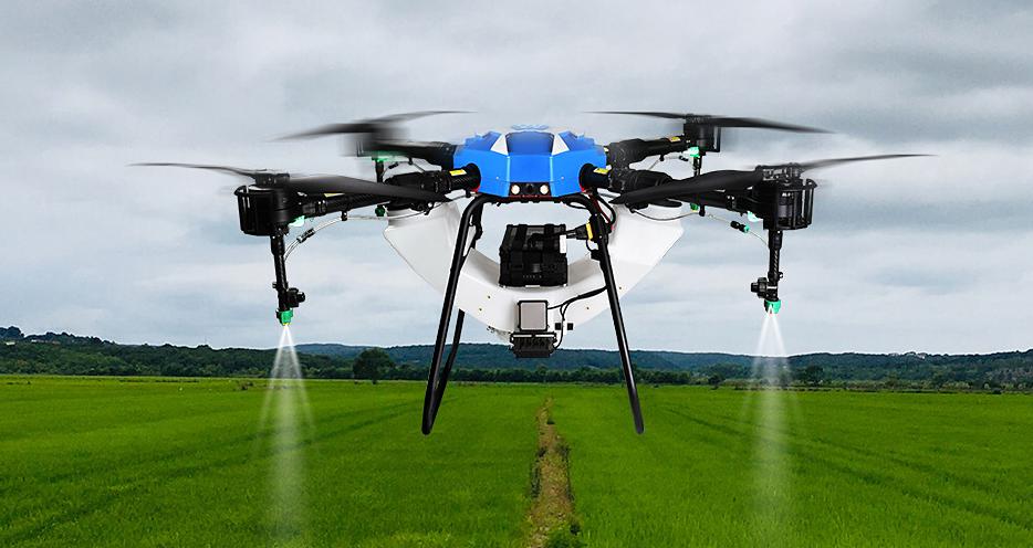 应势而生科技赋能,远牧控股强势助推现代农业发展