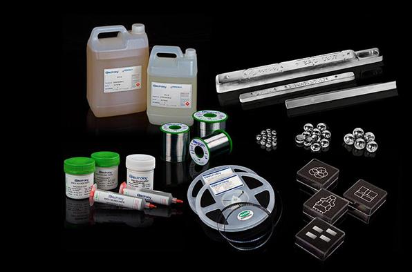 雅拓莱匠心打造电子焊接材料行业标杆