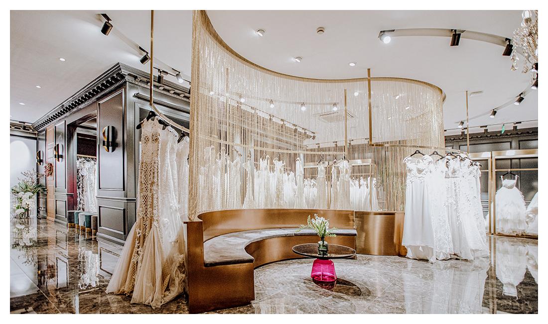 探访GRACE KELLY 全球高级婚纱与礼服殿堂-产经要闻-hc360慧聪网