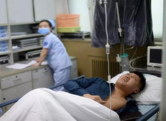 40岁丈夫突发心梗,差点猝死,赛立复血管黄金养出好血管