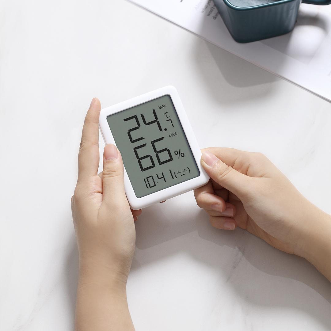 秒秒测的这台代号霸王龙的温湿度,为啥这么猛?