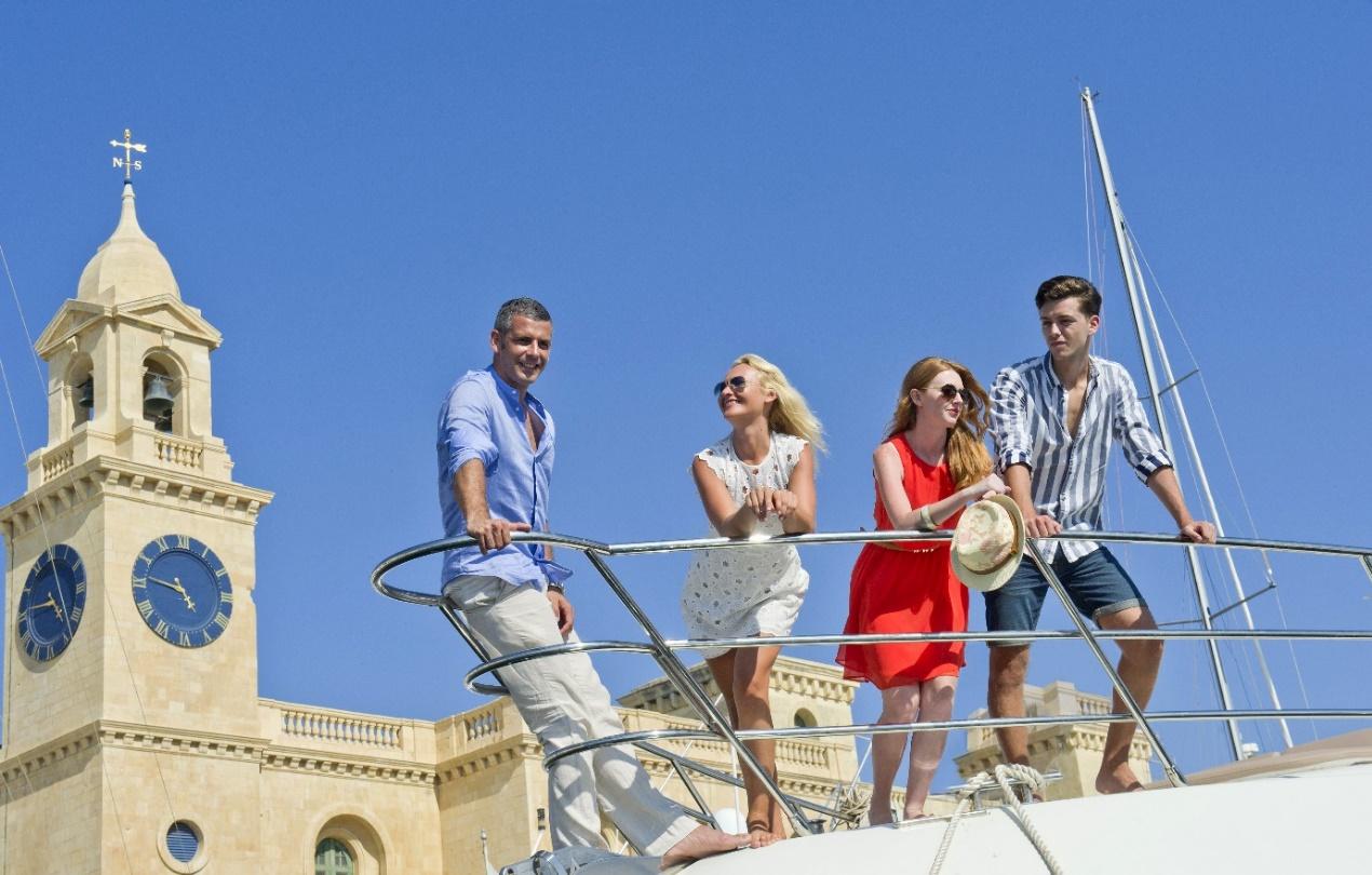 马耳他旅业发展在线论坛召开,助力欧洲