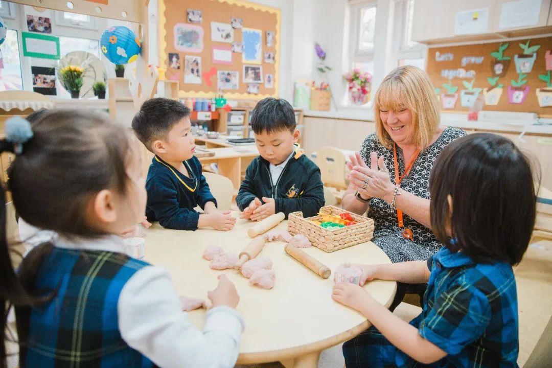 WeAreWellington丨优秀教师访谈系列