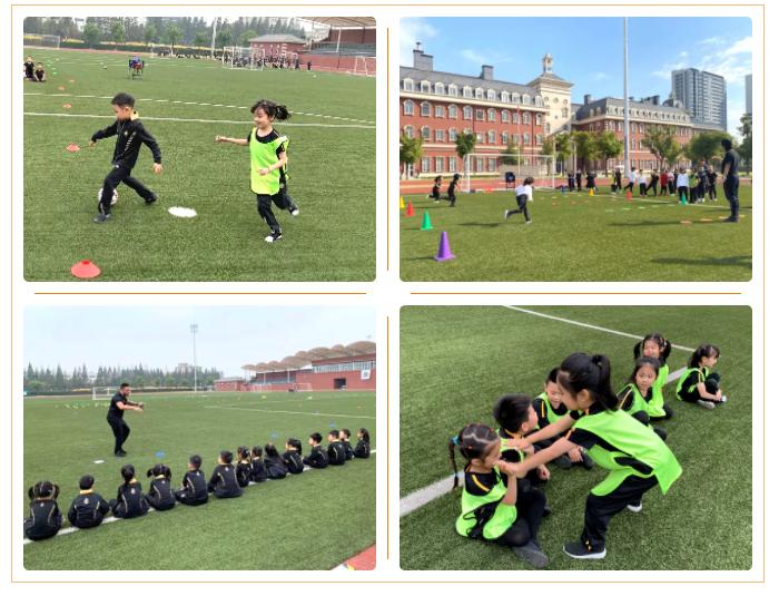 一起来看看这所杭州双语幼儿园学生们的精彩瞬间!