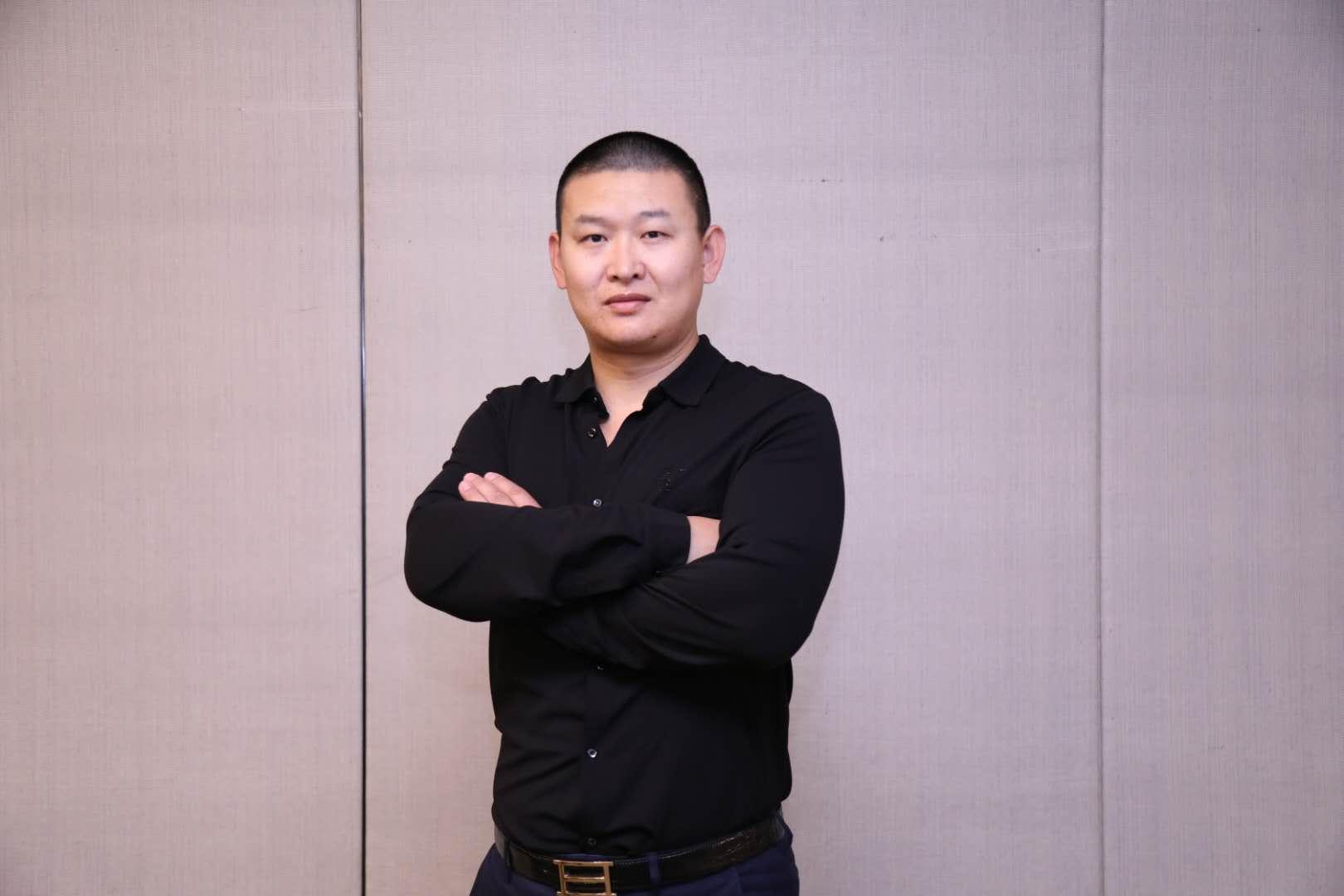 鄂尔多斯市晟远生态科技农牧业有限责任公司董事长王燕君