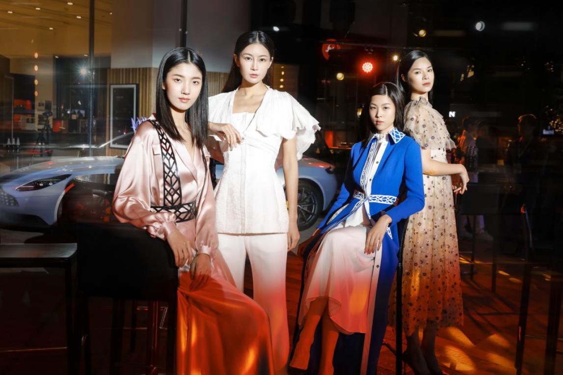时尚艺术慈善夜于上海新天地朗廷酒店温情举行