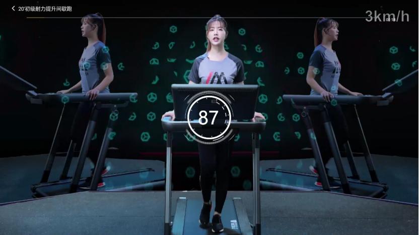 还在拼健身房跑步机?在家用木卫六跑遍全世界!