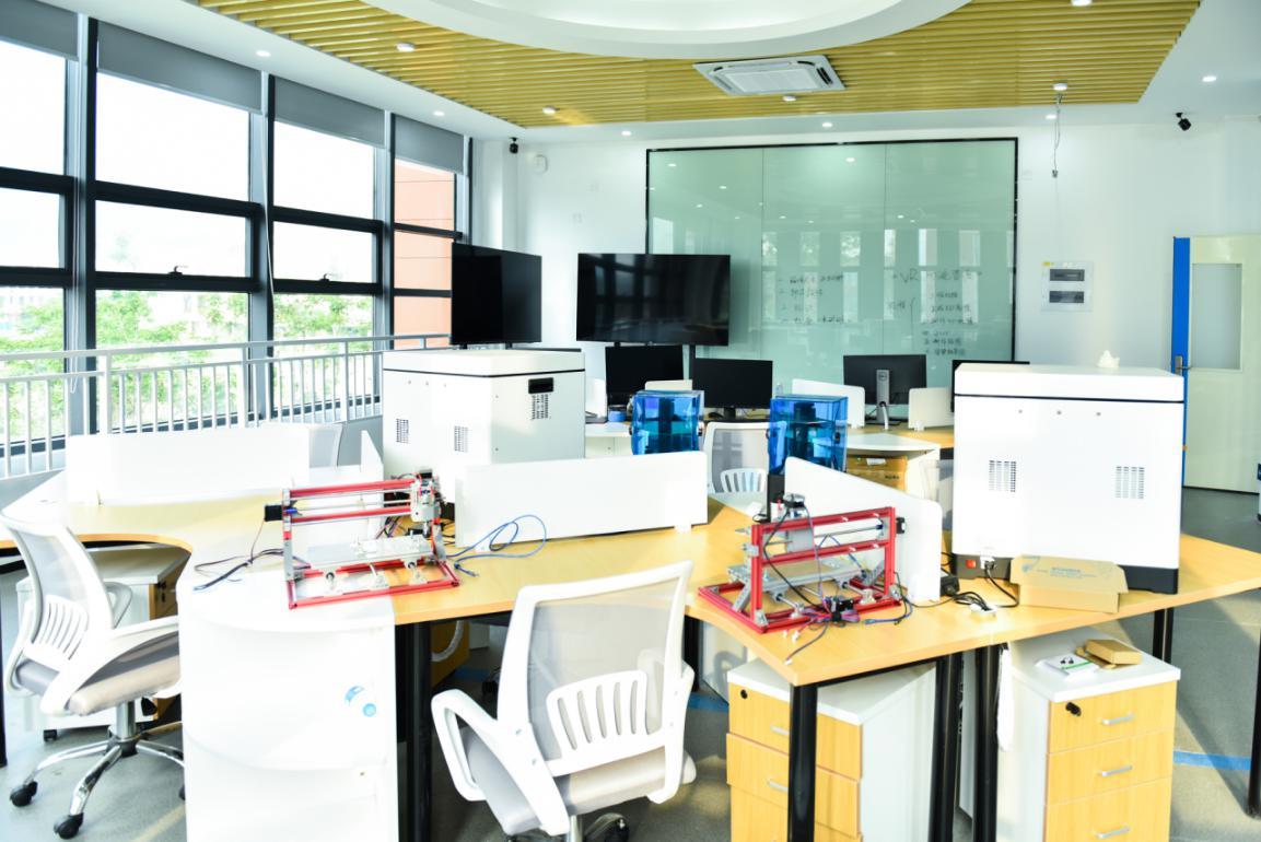 网龙普天教育智慧校园建设案例丨湄洲湾职业技术学院