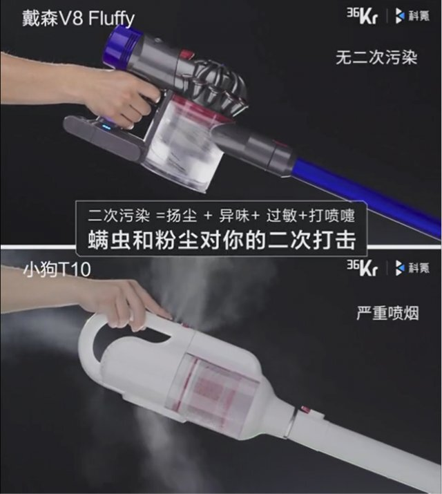 家用吸尘器哪种最实用?关键看这两方面