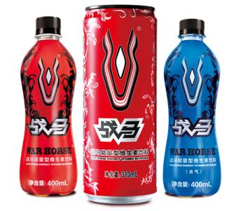 """饮料赛道竟然归属""""能量型"""",国产品牌战马份额扩大"""