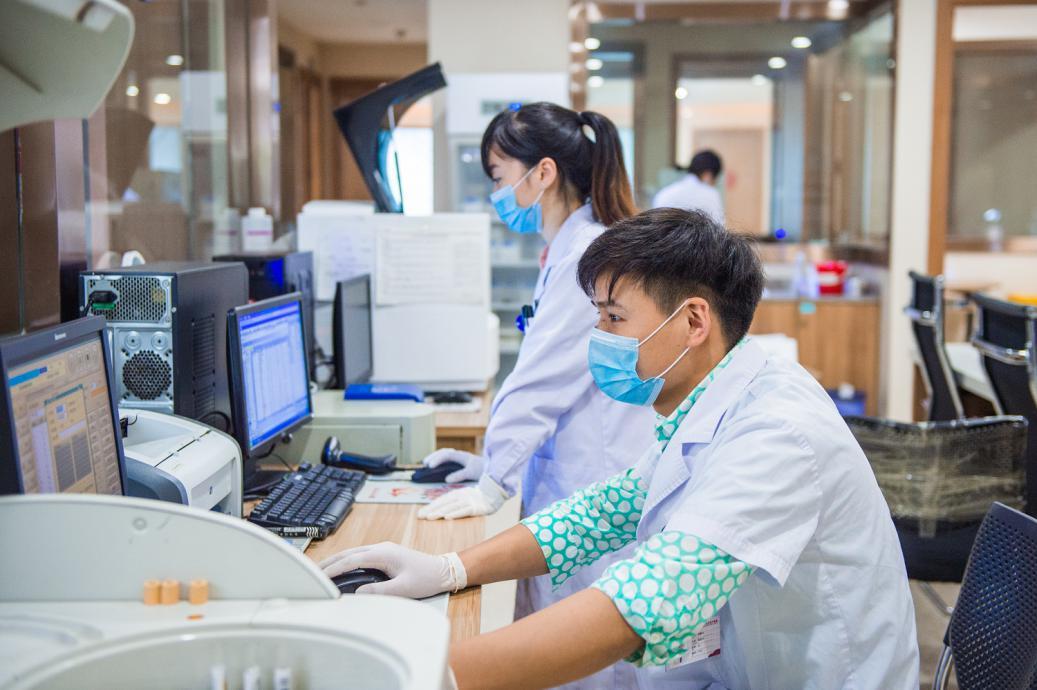 绍兴悦程妇产医院引进现先进医疗产检设备 为孕育健康宝贝保驾护航