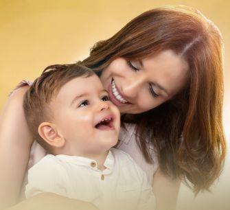 輔食添加有順序,圣元圣特拉慕陪伴寶寶科學成長