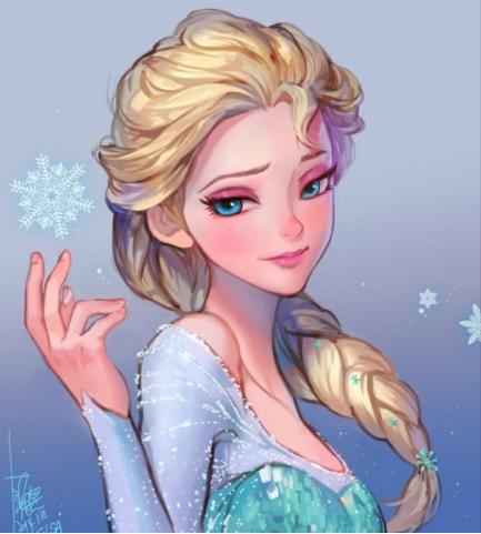 圣诞精灵妆,做个与众不瞳的小仙女!