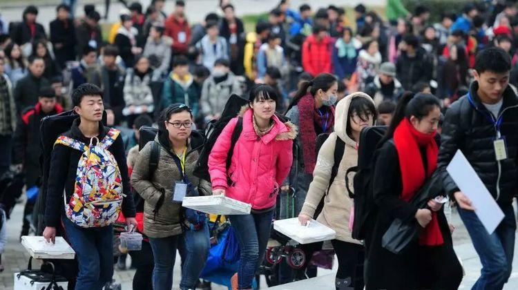 西安艺考文化课学校排名 成才连续10年进入前三