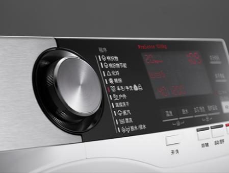 用AEG高端家电品牌,体验高品质产品创新生活
