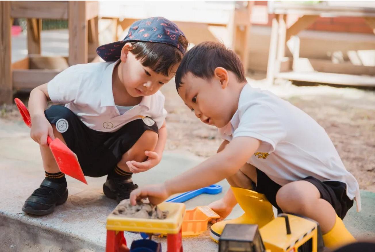教育焦点 | 践行最佳的幼儿早期教育评估