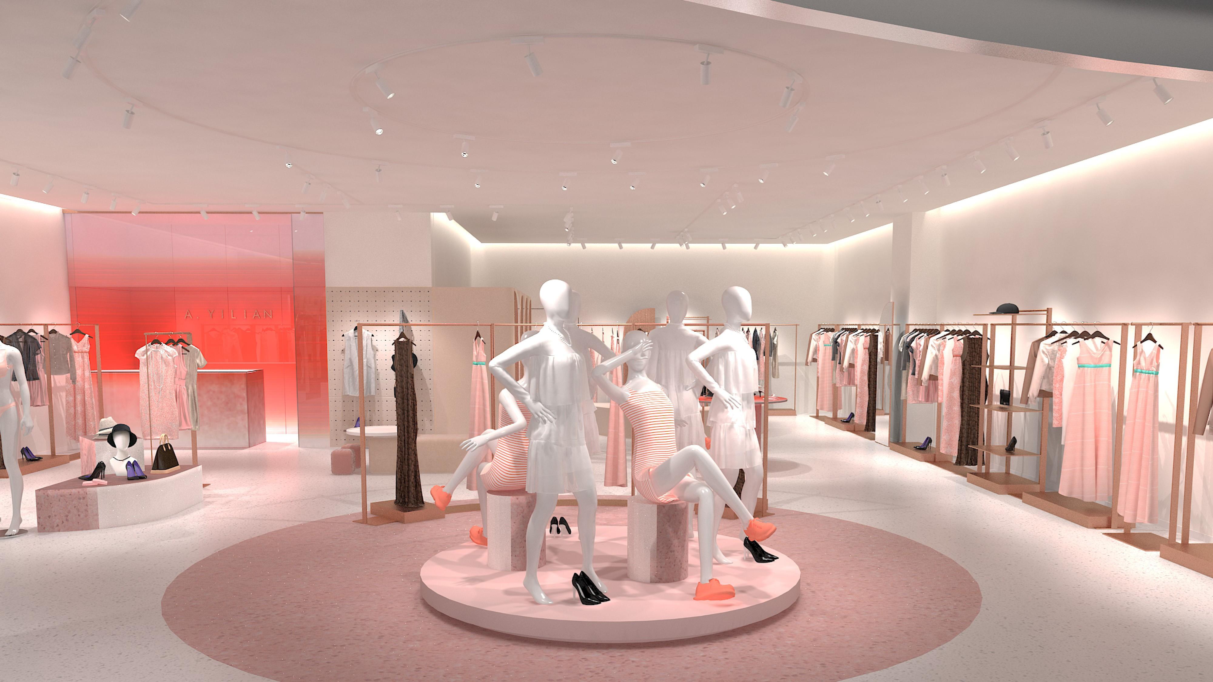 阿依莲将开启中国女装行业合伙人模式新纪元
