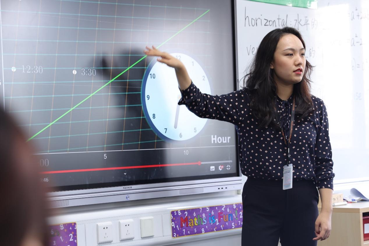 对话杭州惠立学校数学老师:初中数学思维与能力的提升