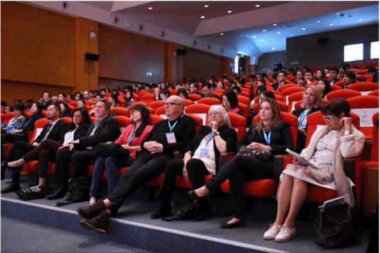 2021年惠灵顿(中国)教育节正式启动! | 诠释教育的未来