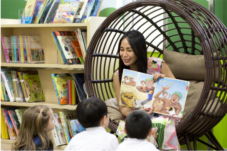 教育焦点丨信息时代的早期教育