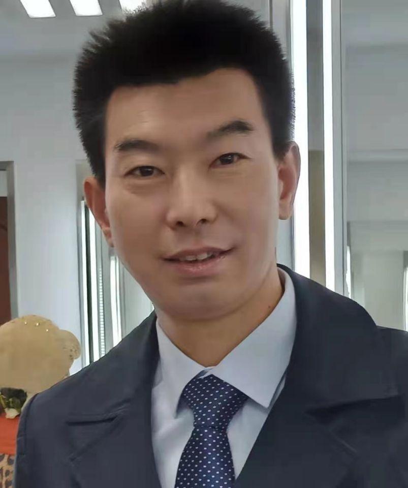 制片人刘建
