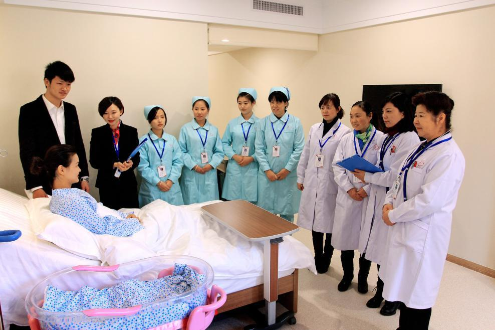 绍兴悦程妇产医院, 用专业医疗服务,给孕妈分娩的安心!